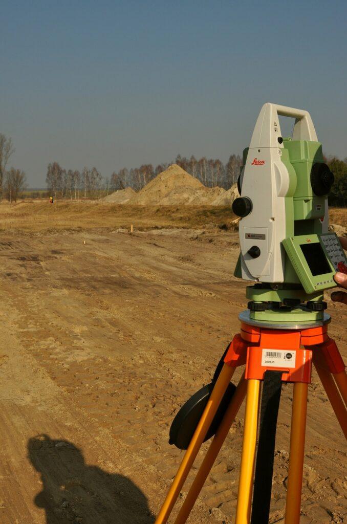 Geodezja powit Gliwice